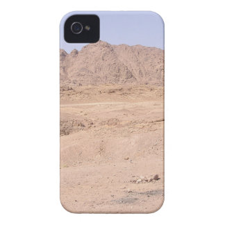 Mount Sinai, Egypt iPhone 4 Case-Mate Case