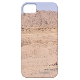 Mount Sinai, Egypt iPhone SE/5/5s Case