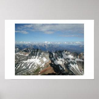 Mount Sneffles Posters