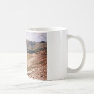 Mount Snowdon Coffee Mug