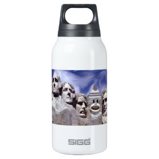 Mount Sockmore Insulated Water Bottle