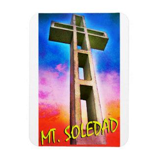 Mount Soledad Cross #1 Magnet