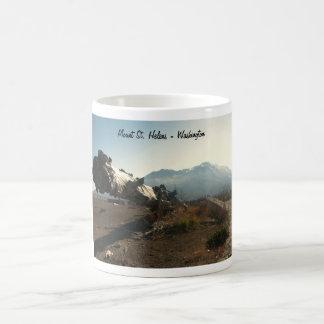 Mount_St_Helens_0801 Classic White Coffee Mug