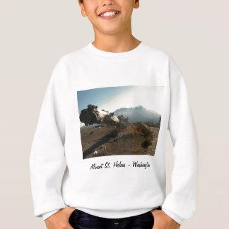 Mount_St_Helens_0801 Sweatshirt