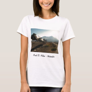 Mount_St_Helens_0801 T-Shirt