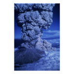 Mount St. Helens Posters