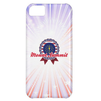 Mount Summit, IN iPhone 5C Cover
