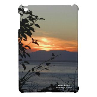 Mount Susitna Alaska / iPad Mini Cases