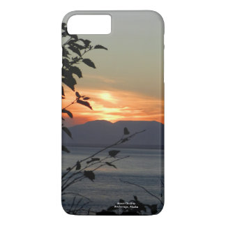 Mount Susitna Alaska iPhone 8 Plus/7 Plus Case