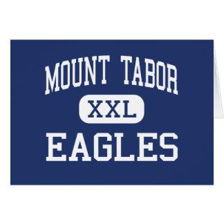 Mount Tabor Eagles Middle Portland Oregon Cards