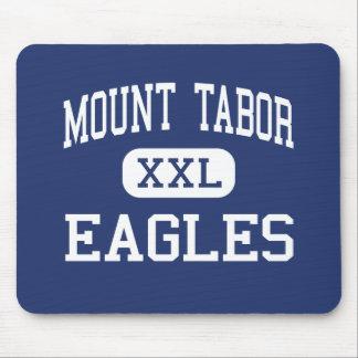 Mount Tabor Eagles Middle Portland Oregon Mousepads