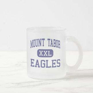 Mount Tabor Eagles Middle Portland Oregon Coffee Mugs