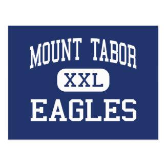 Mount Tabor Eagles Middle Portland Oregon Post Cards
