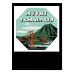Mount Tamalpais Post Cards