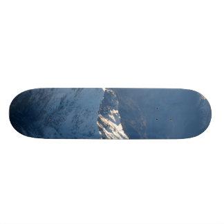MOUNT TAPUAENUKU SKATE DECKS