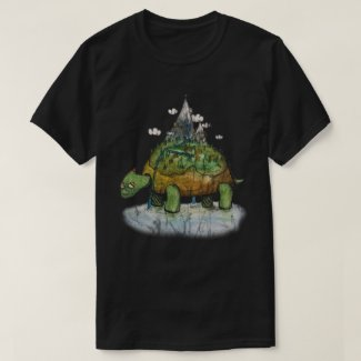 Mount Turtle T-Shirt