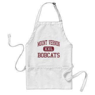 Mount Vernon - Bobcats - Junior - Mount Vernon Apron