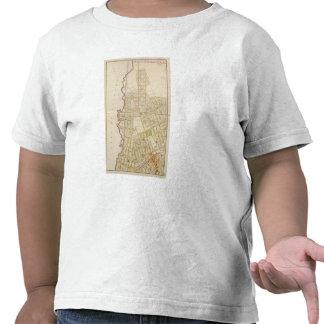 Mount Vernon el condado de Westchester NY Camisetas