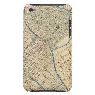 Mount Vernon, New York iPod Touch Case