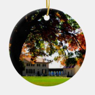 Mount Vernon Ornament