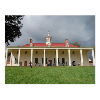Mount Vernon Postales
