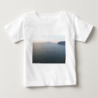 Mount Vesuvius Baby T-Shirt
