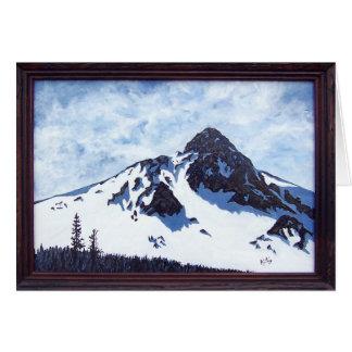 Mount Washington Card
