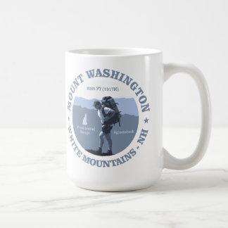 Mount Washington Coffee Mug