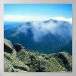 Mount Washington from Mount Adams Print