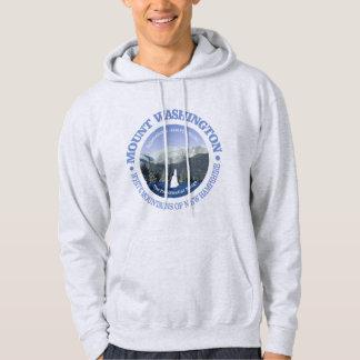 Mount Washington Hoodie