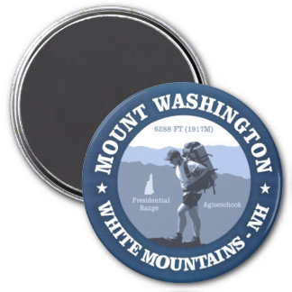 Mount Washington Magnet