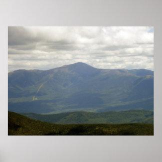 Mount Washington, NH Poster