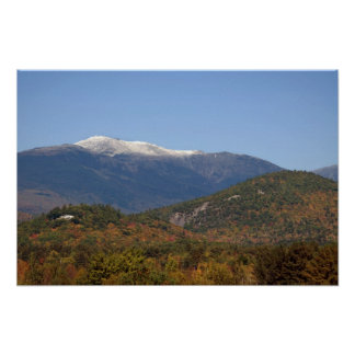 Mount Washington, NH  Print