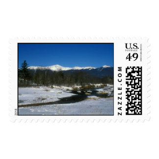 Mount Washington Postage Stamps