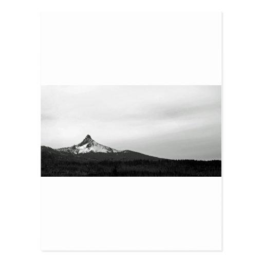 Mount Washington Postcard