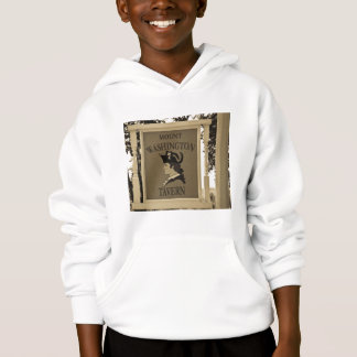 Mount Washington Tavern Hoodie