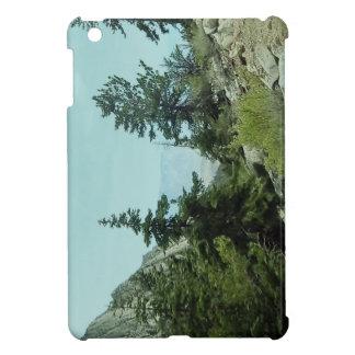 Mount Whitney Trail View #5 iPad Mini Case