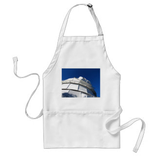 Mount Wilson Observatory Aprons