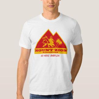 Mount Zion T-Shirt