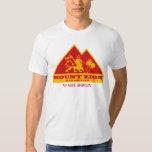 Mount Zion Tee Shirt