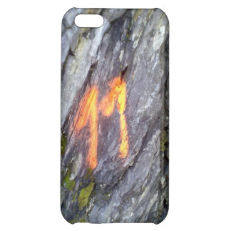 Mountain 11 iPhone 5C cover