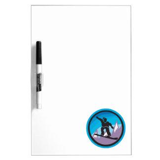 Mountain Air Dry-Erase Whiteboards