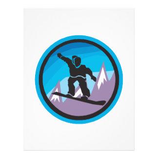 Mountain Air Custom Flyer