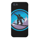 Mountain Air iPhone 5 Cover