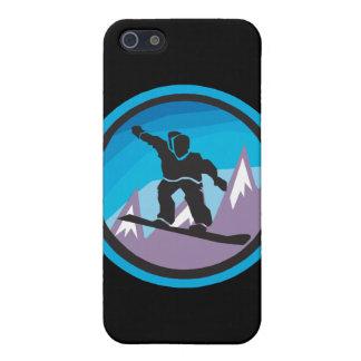 Mountain Air iPhone 5 Cover