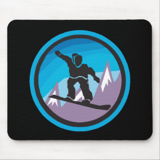 Mountain Air Mouse Pads