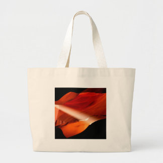 Mountain Antelope Canyon Page Arizona Tote Bags
