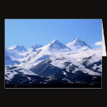 Mountain Ararat Greeting Card