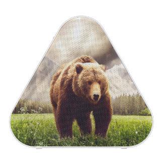 Mountain Bear Speaker