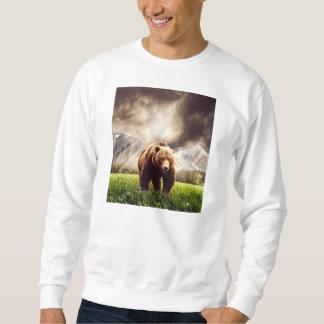 Mountain Bear Sweatshirt